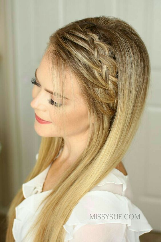 Cute Easy Hairstyles For Parties Beautiful Best 25 Party Ideas On Pinterest