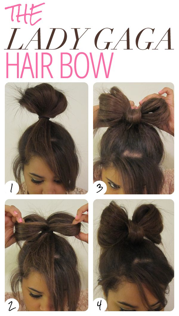 Latest Party Hairstyles Tutorial Step by Step with Pictures2015-2016 (6)