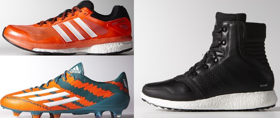 New Designs of Adidas Boots, Footwear, Sneakers, Joggers, Sports Shoes 2015-2016 collection (29)