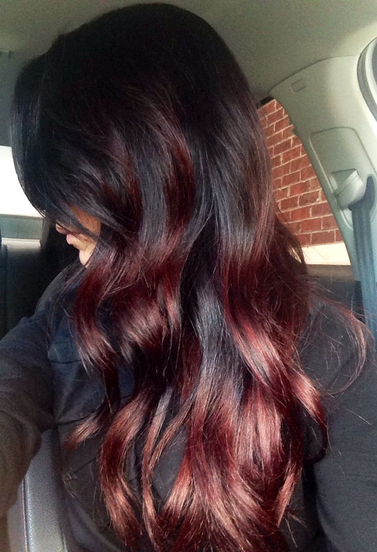 Ombre Hairstyles, Cuttings & Colors for Women Latest Trends 2015-2016 (10)