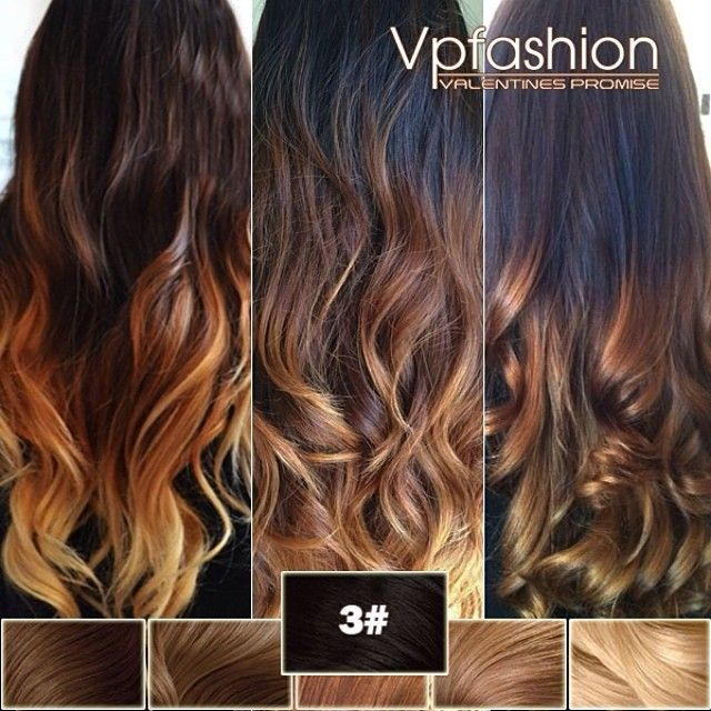 Ombre Hairstyles, Cuttings & Colors for Women Latest Trends 2015-2016 (3)