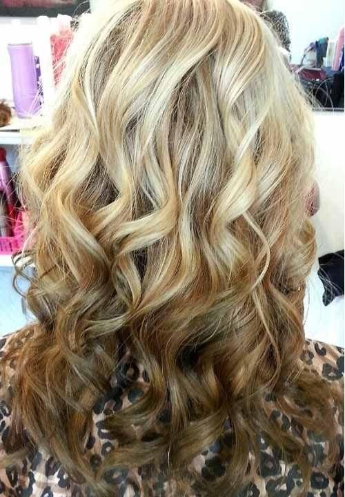 Ombre Hairstyles, Cuttings & Colors for Women Latest Trends 2015-2016 (5)
