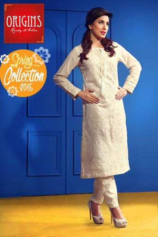 Origins Ready To Wear Spring Summer Dresses Latest Collection 2015-2016 (10)