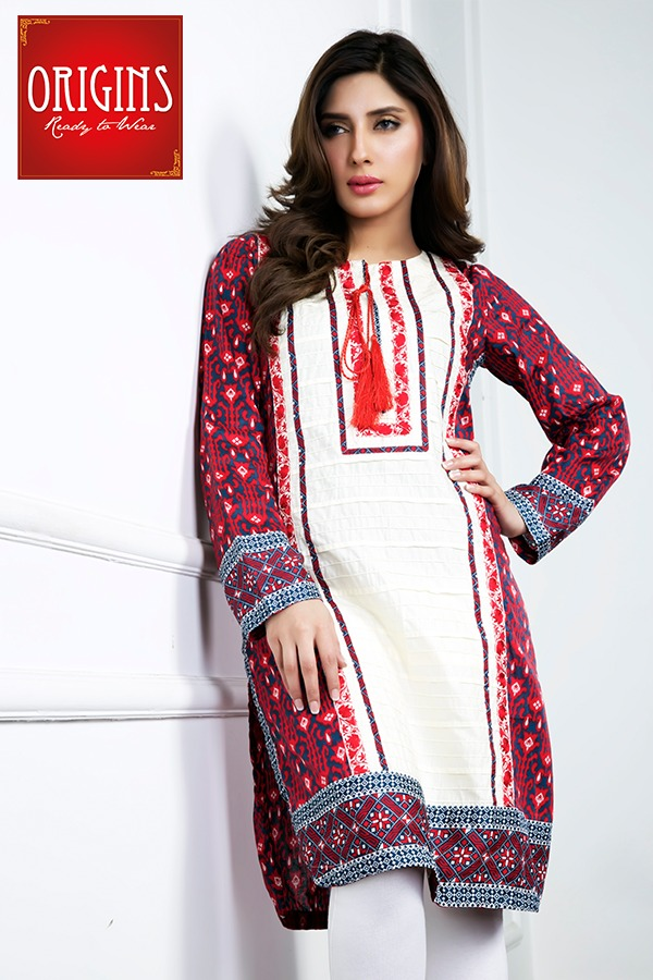 Origins Ready To Wear Spring Summer Dresses Latest Collection 2015-2016 (11)