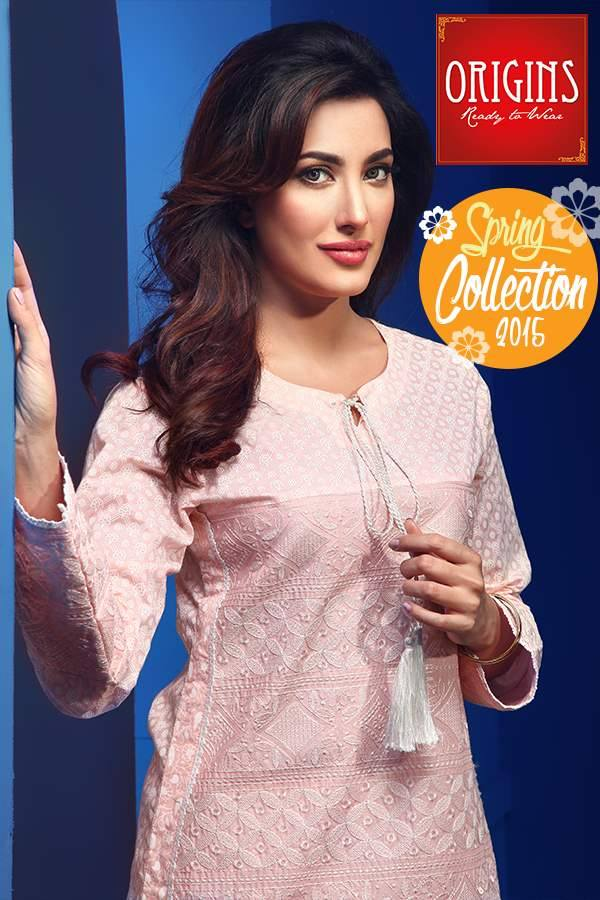 Origins Ready To Wear Spring Summer Dresses Latest Collection 2015-2016 (12)
