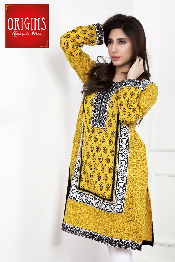 Origins Ready To Wear Spring Summer Dresses Latest Collection 2015-2016 (13)