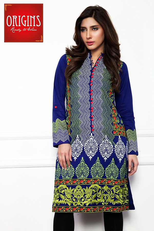 Origins Ready To Wear Spring Summer Dresses Latest Collection 2015-2016 (3)