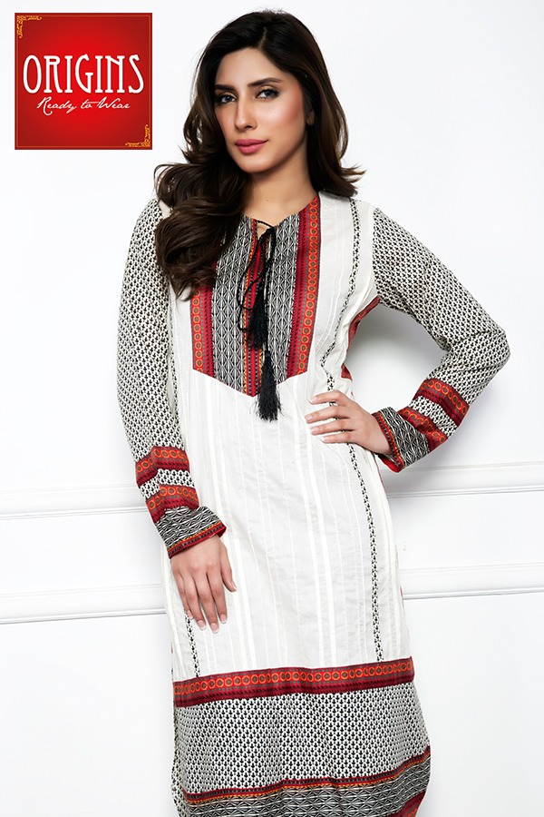 Origins Ready To Wear Spring Summer Dresses Latest Collection 2015-2016 (4)