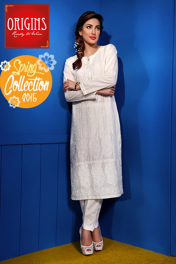 Origins Ready To Wear Spring Summer Dresses Latest Collection 2015-2016 (6)