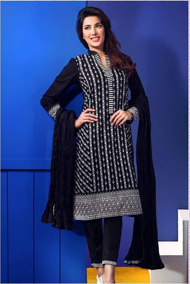 Origins Ready To Wear Spring Summer Dresses Latest Collection 2015-2016 (7)