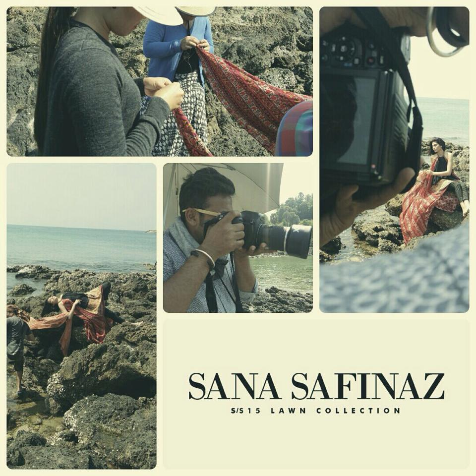 Sana Safinaz Designer Spring Summer Lawn Ready To Wear Dresses Collection for Women 2015-2016 (14)