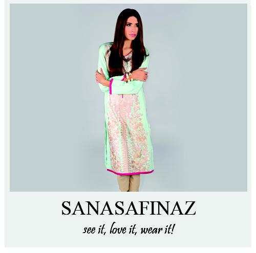 Sana Safinaz Designer Spring Summer Lawn Ready To Wear Dresses Collection for Women 2015-2016 (17)