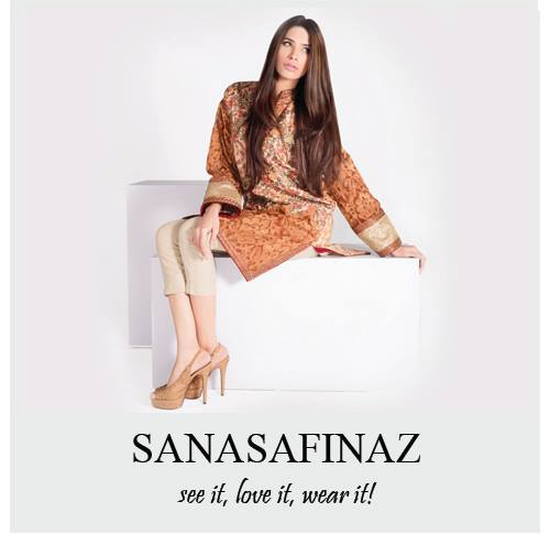 Sana Safinaz Designer Spring Summer Lawn Ready To Wear Dresses Collection for Women 2015-2016 (19)