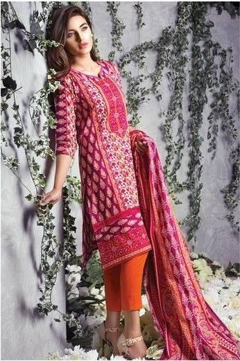 Satrangi By Bonanza Summer Lawn Spring Dresses Collection 2015-2016 (11)