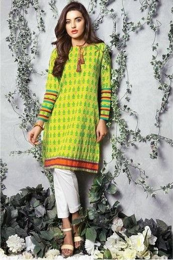 Satrangi By Bonanza Summer Lawn Spring Dresses Collection 2015-2016 (12)