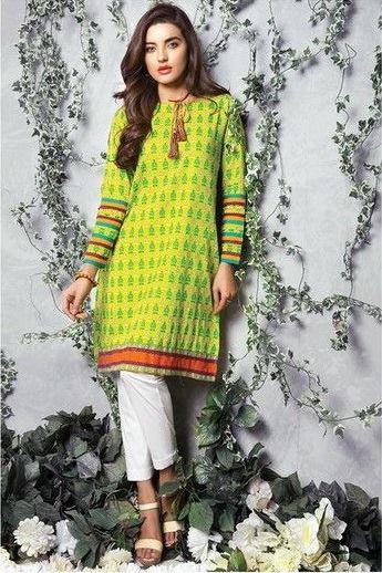 Satrangi By Bonanza Summer Lawn Spring Dresses Collection 2015-2016 (12)