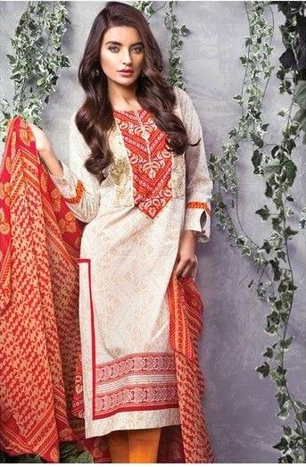 Satrangi By Bonanza Summer Lawn Spring Dresses Collection 2015-2016 (14)