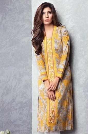 Satrangi By Bonanza Summer Lawn Spring Dresses Collection 2015-2016 (17)