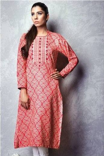 Satrangi By Bonanza Summer Lawn Spring Dresses Collection 2015-2016 (24)