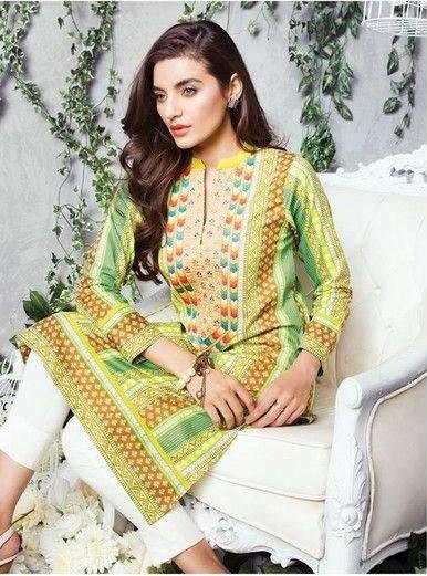 Satrangi By Bonanza Summer Lawn Spring Dresses Collection 2015-2016 (25)