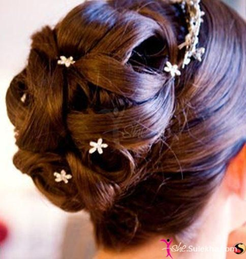 DONT MiSS Best Party Hairstyles Tutorial Step