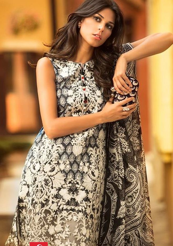 Zara Shahjahan Summer Lawn Dresses Collection 2015 for Women (11)