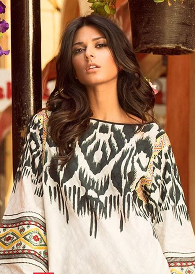 Zara Shahjahan Summer Lawn Dresses Collection 2015 for Women (13)