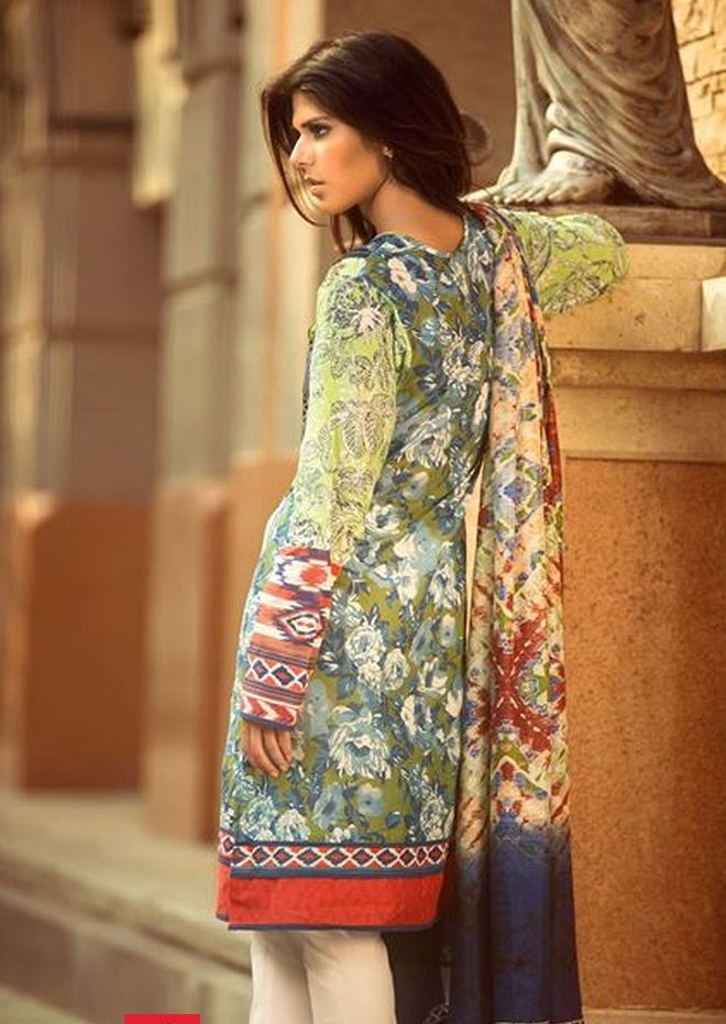 Zara Shahjahan Summer Lawn Dresses Collection 2015 for Women (15)