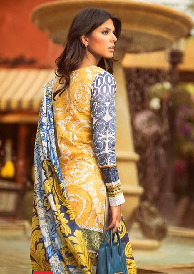 Zara Shahjahan Summer Lawn Dresses Collection 2015 for Women (16)