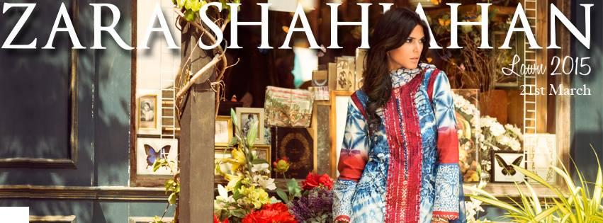 b563336181 Zara Shahjahan Summer Lawn Dresses Collection 2015 for Women