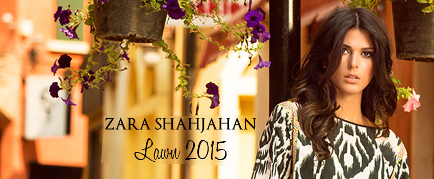 Zara Shahjahan Summer Lawn Dresses Collection 2015 for Women (23)