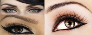 How to Apply Eyeliner Perfectly By Yourself: Step by Step Tutorial