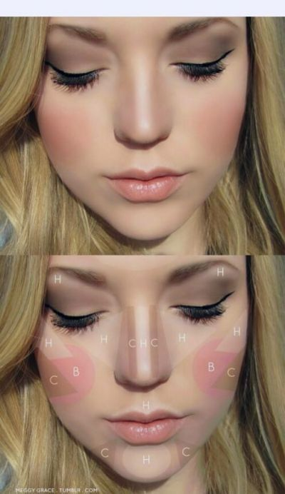 how-to-apply-blush-on-makeup-perfectly (20)