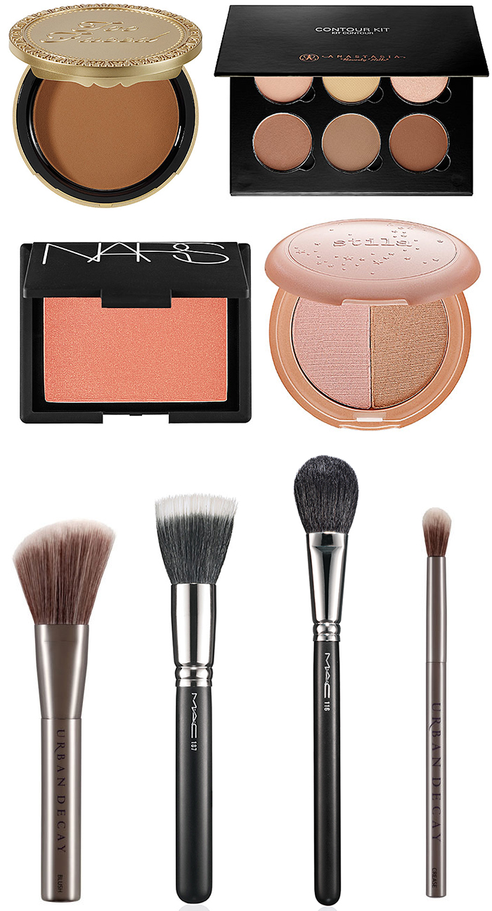 How to Apply Blush On Perfectly Step By Step Tutorial For ...