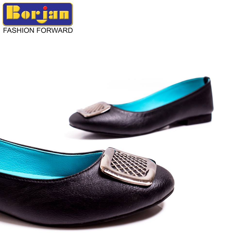 Borjan Shoes Latest Fashion Footwear Summer Spring Collection 2015 (13)