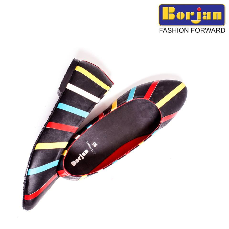 Borjan Shoes Latest Fashion Footwear Summer Spring Collection 2015 (15)