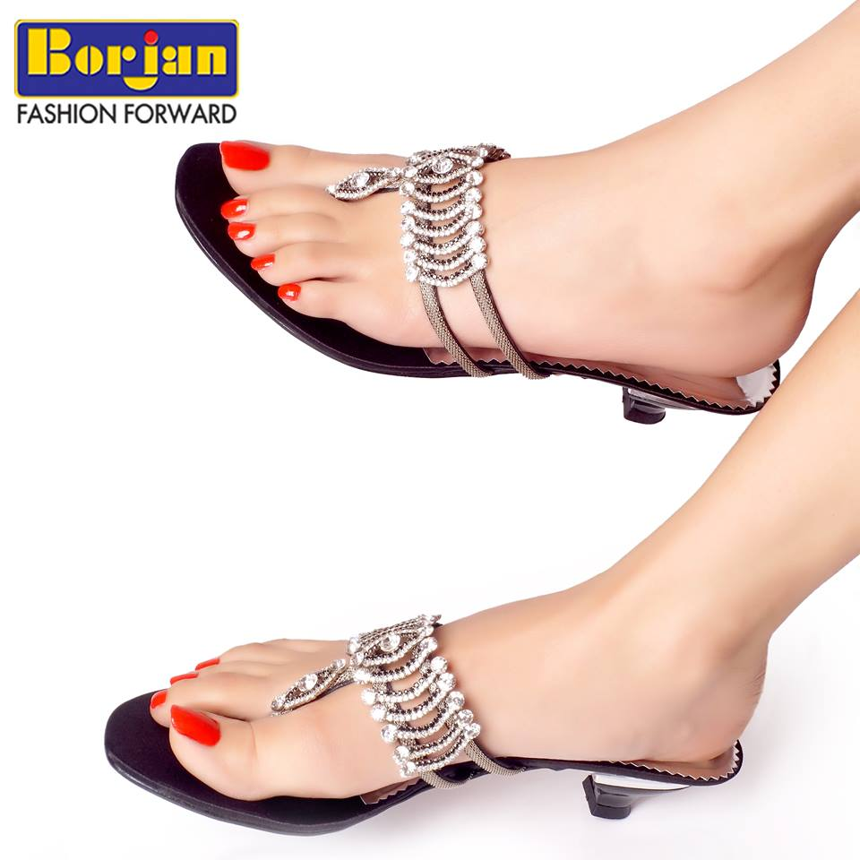 Borjan Shoes Latest Fashion Footwear Summer Spring Collection 2015 (19)
