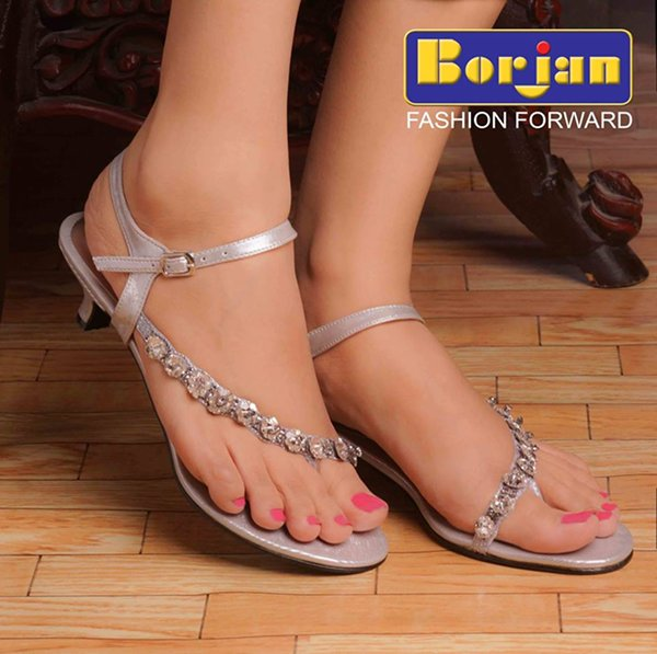 Borjan Shoes Latest Fashion Footwear Summer Spring Collection 2015 (23)