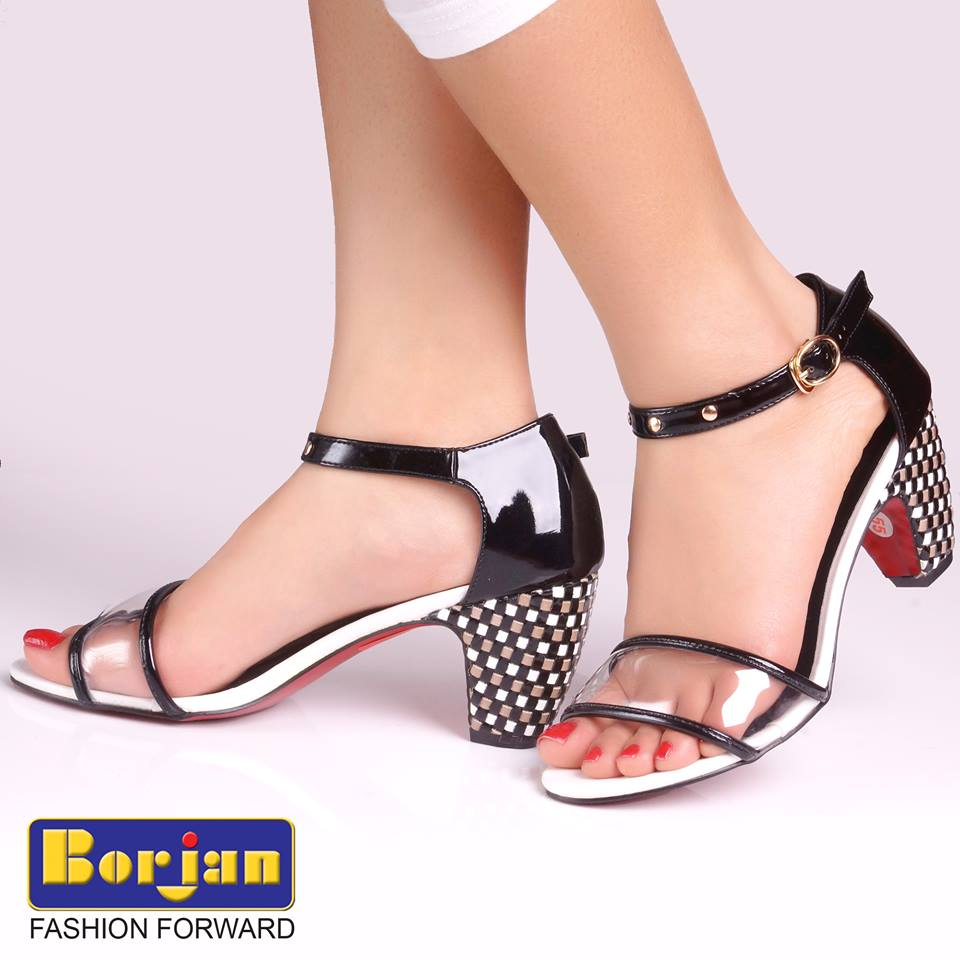 Borjan Shoes Latest Fashion Footwear Summer Spring Collection 2015 (24)