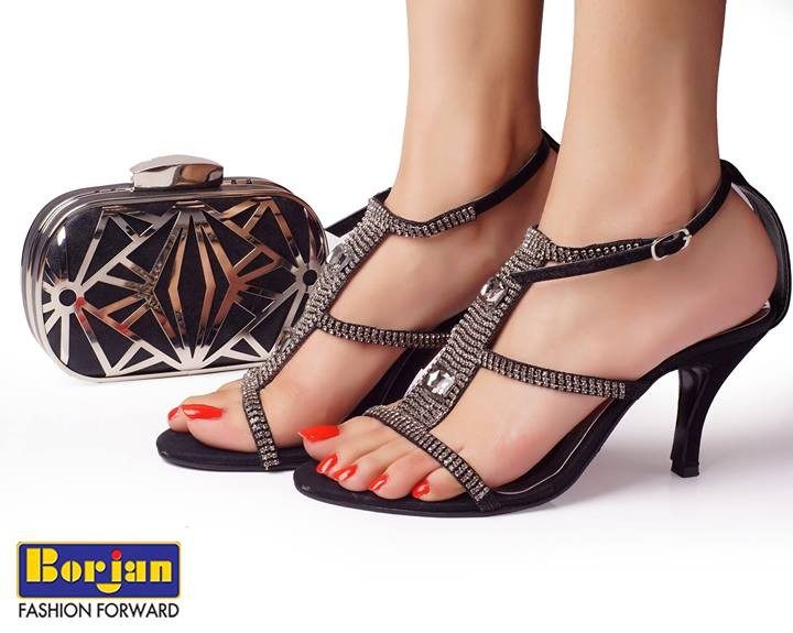 Borjan Shoes Latest Fashion Footwear Summer Spring Collection 2015 (26)