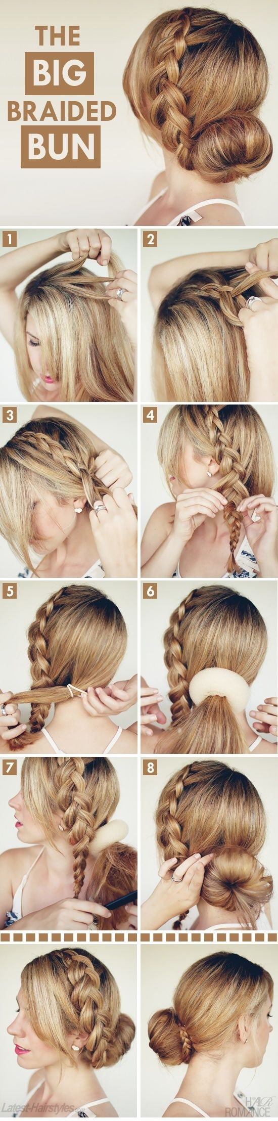 High side Bun tutorial