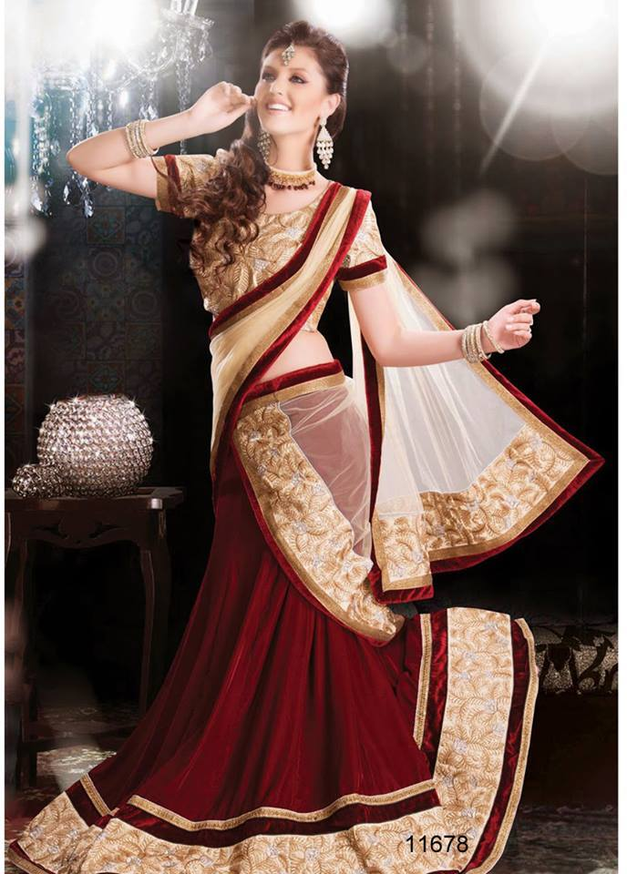 Latest styles of indian dresses