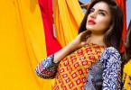 Khaadi Lawn Suits Summer Dresses Collection for Modern Girls 2015-2016 (2)