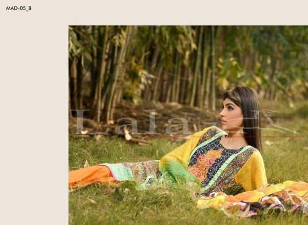 La Femme Kurtis By Lala Textiles Spring Summer Dresses Collection 2015-2016 (31)
