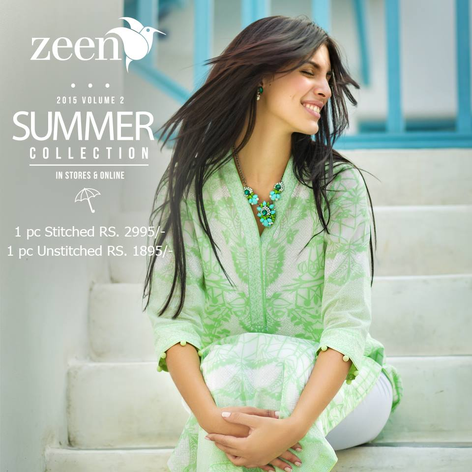 Latest Lawn Suits Zeen by Cambridge Spring Summer Collection 2015-2016 with Prices (18)
