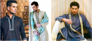 Eid Men Kurta Shalwar Kameez Designs New Collection 2016-2017