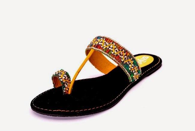 Stylo Shoes New Fashion Footwear Designs Spring Summer Collection 2015-2016 (20)