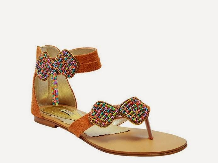 Stylo Shoes New Fashion Footwear Designs Spring Summer Collection 2015-2016 (22)
