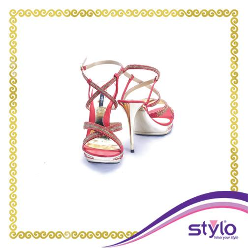 Stylo Shoes New Fashion Footwear Designs Spring Summer Collection 2015-2016 (4)
