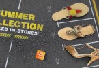 Stylo Shoes New Fashion Footwear Designs Spring Summer Collection 2015-2016 (8)